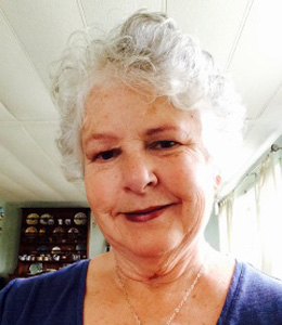 Susan I. Buckles